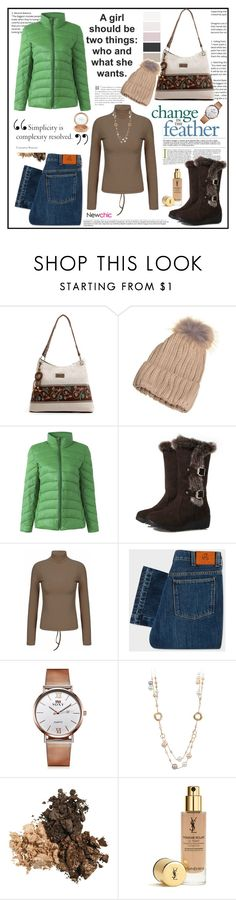 """""""Newchic...4"""" by cindy88 ❤ liked on Polyvore featuring PS Paul Smith and Mariah Carey"""