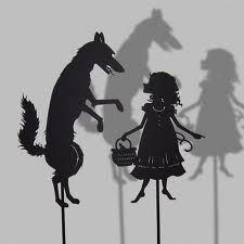 shadow puppetry - Google Search