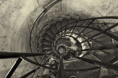 Stairway to Hell by Guido Musch, via Flickr