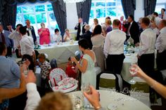 The Victoria Hotel wedding photography by Ric Latham Photography