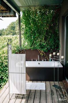 Wanna take a bath with a view? Clawfoot Bathtub, Margarita, Bathroom, Outdoor, Clawfoot Tub Shower, Bath Room, Outdoors, Margaritas, Bathrooms