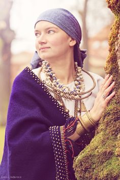 Ancient Latgalian women by Gatis Indrevics on 500px. The Latgalians were an Eastern Baltic tribe whose origin is little known.