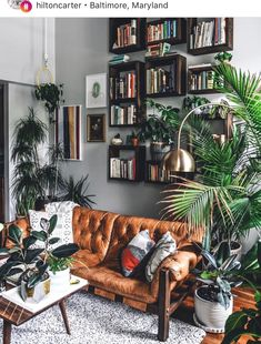3 Prosperous Cool Ideas: Vintage Home Decor Inspiration Plants french vintage home decor joanna gaines.French Vintage Home Decor Bath vintage home decor antiques patinas.Vintage Home Decor Ideas Retro. Living Room Modern, Home And Living, Living Room Designs, Vintage Living Rooms, Bedroom Vintage, Living Room Decor Ideas Vintage, Jungle Living Room Ideas, Living Room No Couch, Natural Living Rooms