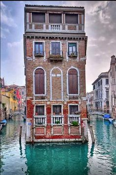 Spectacular Venice Italy