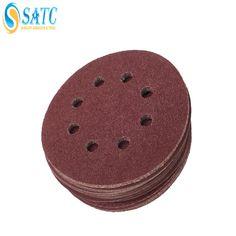 Quick change sanding disc abrasive for angle Grinder