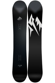 This thing is an all mountain assassin. From big mountain lines, to backcountry, to slashing deep pow and blasting booters and even in laying it down in the park. The Jones Ultra Aviator All Mountain Snowboard is there for you.