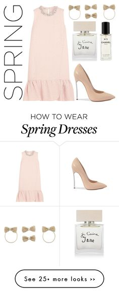 """Untitled #76"" by thuy-vy on Polyvore"