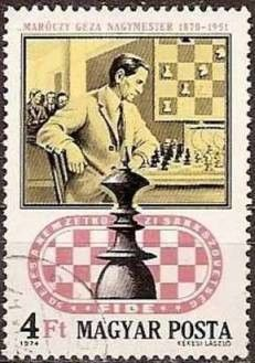 50th Anniversary of the International Chess Federation
