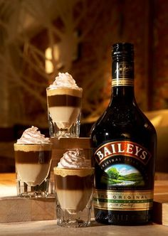 baileys - Google Search Baileys Irish Cream, Google Search, Food, Beverages, Meal, Essen, Hoods, Meals, Eten