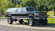 Image result for 1997 ford f250 club cab