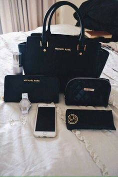 ff79313fe0 Blacked out Michael Kors Purses Outlet