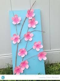 Image result for cherry blossom art card