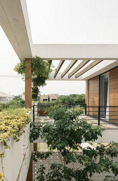 Casa Ceolin by AT Arquitetura 11