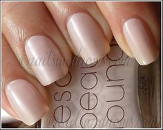 Rescue Beauty Lounge Thank You.  Swatched once on nail wheel.  $22