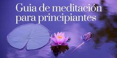 En esta completa guía de técnicas de meditación para principiantes ✅ encontrarás todo lo necesario para dar tus primeros pasos. Contiene videos explicativos