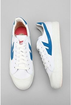 Warrior Classic Tenis Shoe at Urban Outfitters