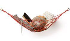 The High 'n Dry Cargo Net