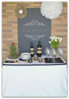 Hostess with the Mostess® - Wine & Cheese Party
