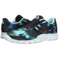 adidas A.T. 360.2 Prima Women's Cross Training Shoes ($80) ❤ liked on Polyvore featuring shoes, athletic shoes, cross trainer shoes, crosstrainer shoes, laced up shoes, crosstraining shoes and adidas shoes