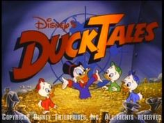 Help Us Catalog the Disney Afternoon on DVD!