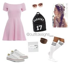 """""""Untitled #11"""" by parissallit on Polyvore"""