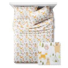 Woodland Whimsy Sheet Set - Pillowfort™                              …
