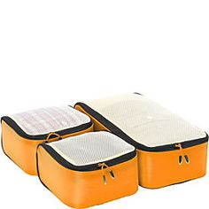 The eBags Brand - Top-Rated Bags Ultralight Packing Cubes - eBags.com