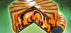 tort-tigru
