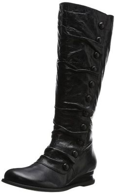 Miz Mooz Women's Bloom Knee-High Boot - I just got a Christmas gift card and bought these with it! I can not wait for them to arrive!