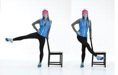 Leg Swings http://www.runnersworld.com/workouts/winter-prep-workout/slide/6