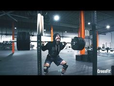 CrossFit Docs Cure: You Don't Have to Be Sick - YouTube
