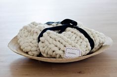 Merino Wool Blanket, Ceilings, Handmade