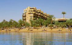 Movenpick Resort Red Sea Aqaba, Jordan