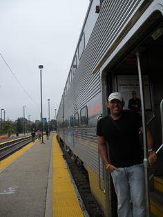 @chicago train