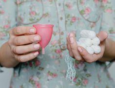 Zero Waste Menstruation: Erfahrungsbericht nach einem Jahr mit nachhaltiger Monatshygiene (Menstruationstasse, Stoffbinden, Zero Waste, Simple Living, Zero Plastic, Plastikfrei, Frauengesundheit, Regelschmerzen, Mensutruationsbeschwerden, Körpergefühl, Mini and Me)