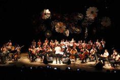 Orquestra Villa-Lobos apresenta espetáculo 'Novo Tempo' de graça