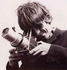 George Harrison (English, 1943–2001)