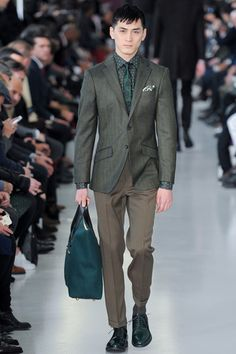 Richard James Fall 2014 Menswear
