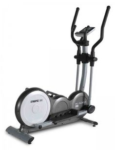 Shop  Bladez Fitness Synapse Elliptical Trainer (52.2 x 24.4 x 63.4-Inch, Assorted)