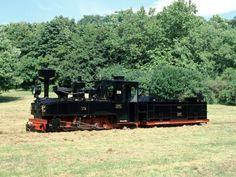 Feldbahn no8 Borsig Frankfurter Feldbahnmuseum