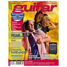 Guitar Ausgabe 10 2009, 5,50 €