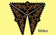 Геометрия из бисера. – 465 photos   VK
