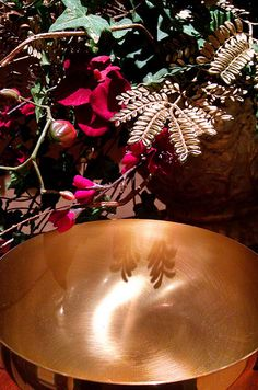 En güzel dekorasyon paylaşımları için Kadinika.com #kadinika #dekorasyon #decoration #woman #women Reflection Bowl