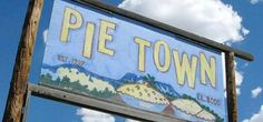 A guide to the sweet but strange settlement of Pie Town, NM
