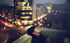 Dreamlike Portrait Photography by Greg Ponthus
