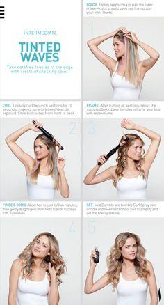 #HairHowTo #Sephora