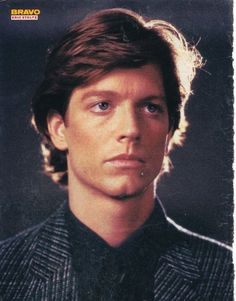 Photo of ♥ ~eric stoltz~♥ for fans of Some Kind of Wonderful.