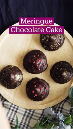 Kinds Of Desserts, Great Desserts, Holiday Desserts, Delicious Desserts, Yummy Food, Fun Baking Recipes, Cupcake Recipes, Sweet Recipes, Cupcake Cakes