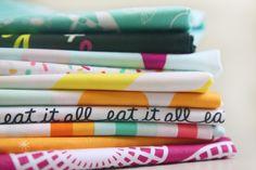 Boardwalk Delight Fabrics