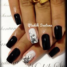 madahsantana #nail #nails #nailart